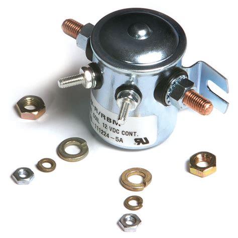 12 volt ford starter solenoid wiring diagram wiring