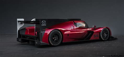mazda hours 2017 mazda rt24 p revealed ahead of rolex 24 hours at