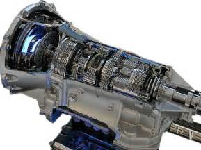 With Automatic Transmission Automatic Transmission