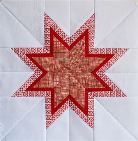 free lone quilt pattern template six white horses the lone starburst