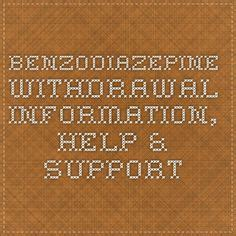 Experimental Detox Valium by 1000 Images About Benzodiazepines On Drugs