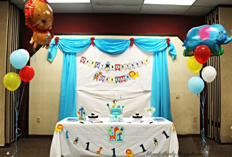 birthday decorations at home photos let s make it lovely diy birthday party backdrop decor