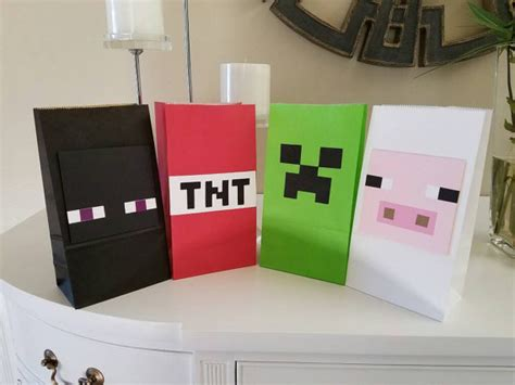 Handmade Minecraft - best handmade minecraft supplies catch my