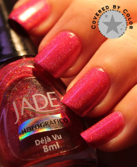 Cure For The Monday Blahs Redux 2 by Covered By Color Jade Polishes To Cure The Monday Blahs