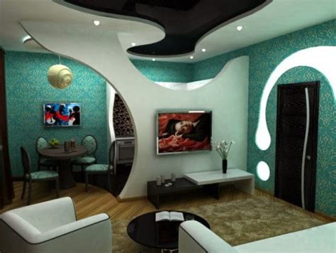 Tv Unit Designs 2016 by Modern Gypsum Board Design Catalogue For Room Partition Walls