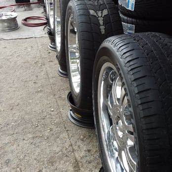 Tires And Wheels Galore Mikes Tire Center Tires East Flatbush Ny