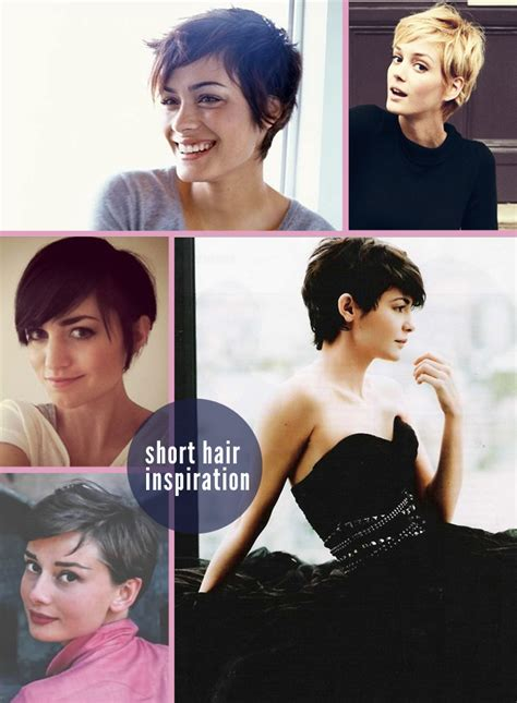 short cut saturday haircut inspiration hair romance hair styles on pinterest short hair cuts short hair