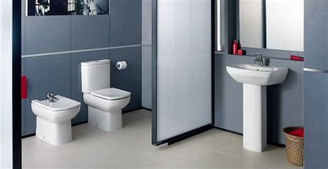 bathroom suites with bidet roca senso bathroom suite from roca bathrooms