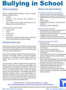 School Bullying Essay by Bullying In Schools Cause And Effect Essay