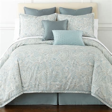price to dry clean a comforter buy liz claiborne amhurst 4 pc paisley comforter set
