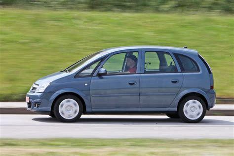 Opel Meriva Gebraucht Test by Opel Meriva A Gebrauchtwagen Test Bilder Autobild De