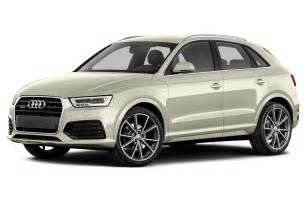 Audi Q3 Pics 2016 Audi Q3 Price Photos Reviews Features