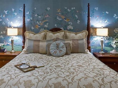 bedroom wall mural ideas bloombety romantic pretty master bedroom ideas flowers