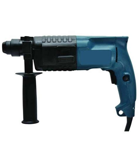 Dewalt Dwd014 Rotary Drill Mesin Bor 10 Mm 22 on dewalt d25013k 22mm sds rotary hammer drill on snapdeal paisawapas