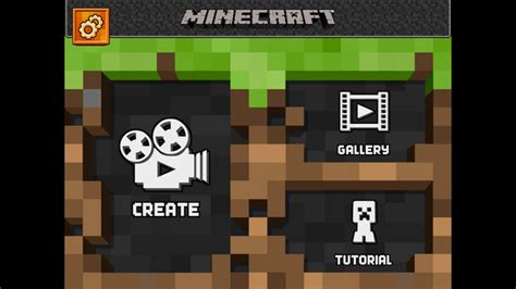 minecraft animation creator homeminecraft publishing perspectives 2015 edtech gift guide