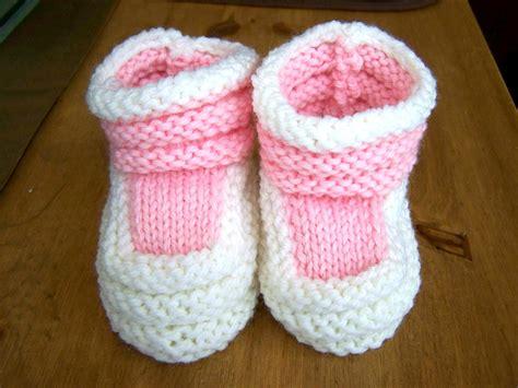 comment tricoter bottons