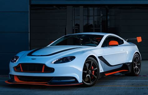 Aston Martin Vantage Gt3 by Aston Martin Vantage Gt3 The Awesomer