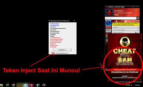 cheat pb garena 2016 on fb gameonlineflash com pb garena 2016 id gameonlineflash com