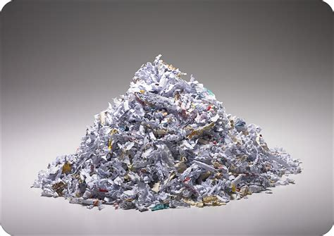 How To Make Shredded Paper - cross cut shredding versus shredding shred