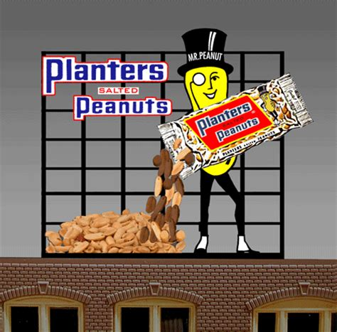 Who Owns Planters Peanuts by Millersigns