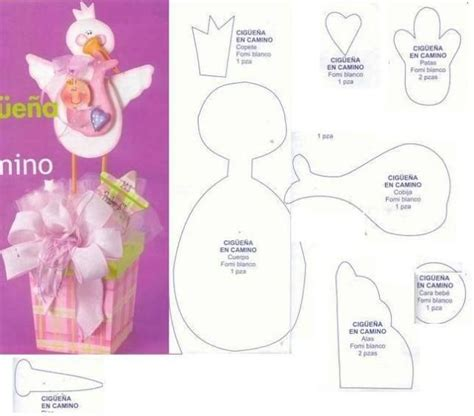 Cigueñas Para Baby Shower by 218 Best Cigue 241 As Images On Projects Crafts