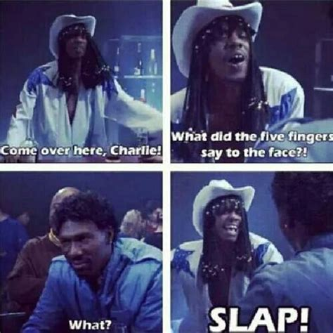 Bitch Slap Meme - i m rick james bitch slap lmao make me smile when