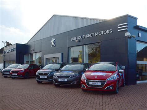 peugeot used dealers new and used peugeot partner tepee in oxford macklin motors