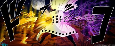 wallpaper bergerak naruto vs madara naruto manga 674 naruto y sasuke vs madara by jese1801 on