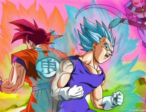 Imagenes Goku Fase 4 Hd | imagenes de goku fase 4 descargar imagenes de goku
