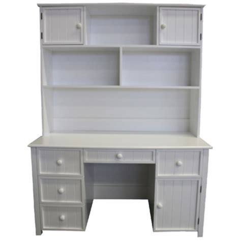 Childrens Desk With Hutch Buy George Desk Hutch In Australia Find Best Furniture Products Just