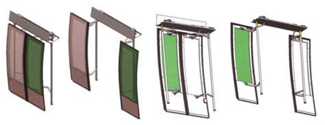 outward swing sliding doors dsg door systems llc