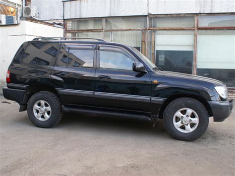 2006 Toyota For Sale 2006 Toyota Land Cruiser For Sale