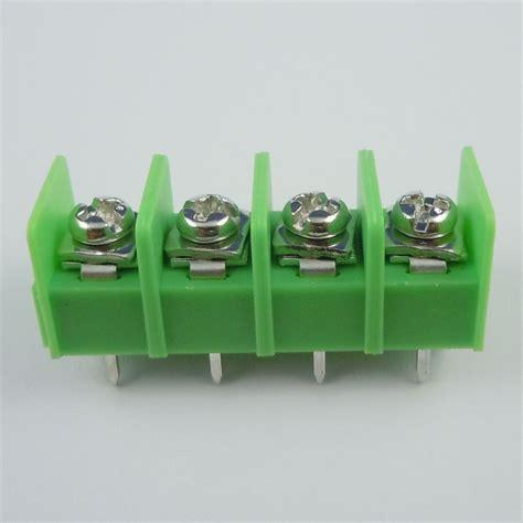 Nepel 5 Cabang 5mm 100 Pcs aliexpress buy 100 pcs per lot new 8 5mm pitch 4 pin