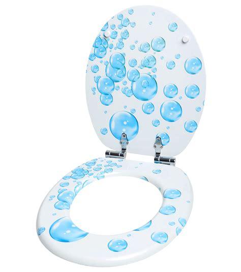 wc sitz mit wasser wc sitz mit absenkautomatik wasserblasen wcshop24 de