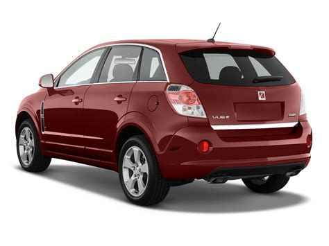 Or Vue 2008 Saturn Vue Reviews And Rating Motor Trend