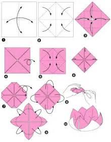 les 25 meilleures id 233 es de la cat 233 gorie fleurs en origami