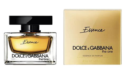 Parfum Original Singapore Dg The One For 1 the one essence dolce gabbana perfume a new fragrance for 2015