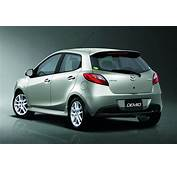 Mazda Demio 2011 Review Amazing Pictures And Images