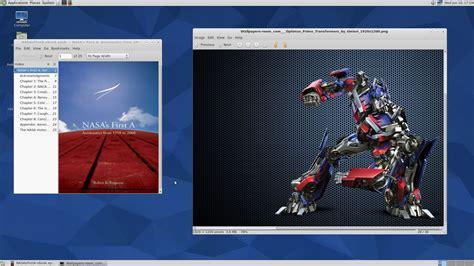 themes for mate desktop environment mate 1 10 desktop environment officially released