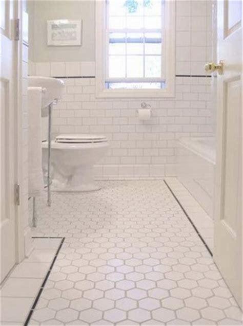 honeycomb tile bathroom honeycomb tile dwell pinterest