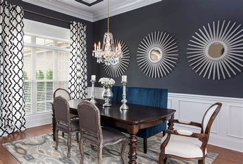paint ideas for dining room best dining room paint colors for 2018 designing idea