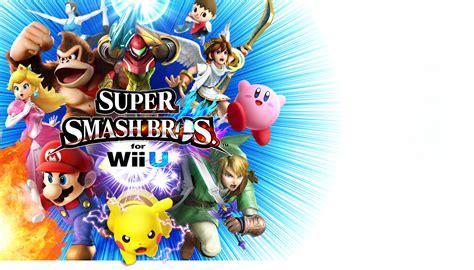 super smash brios official site super smash bros for nintendo 3ds wii u