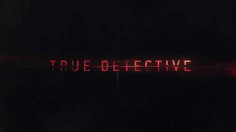 theme song true detective true detective theme song intro the handsome family