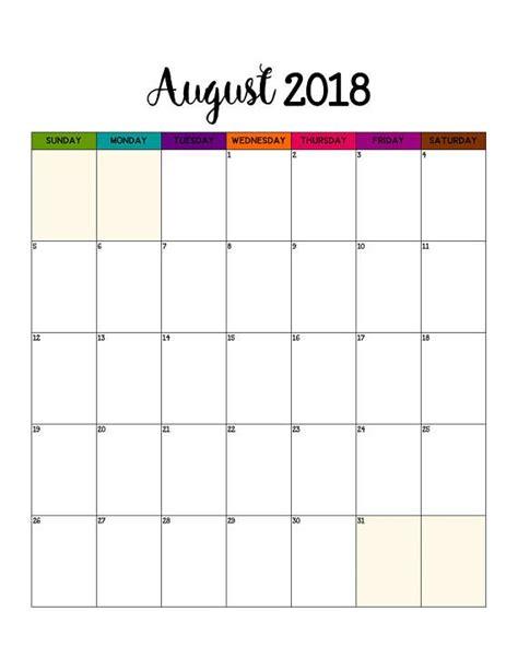 monthly calendar printable portrait wall calendar