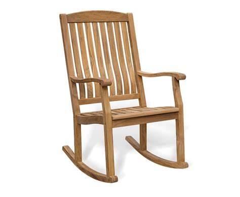 Rocking Garden Chair Garden Rocking Chair Teak Outdoor Patio Rocker