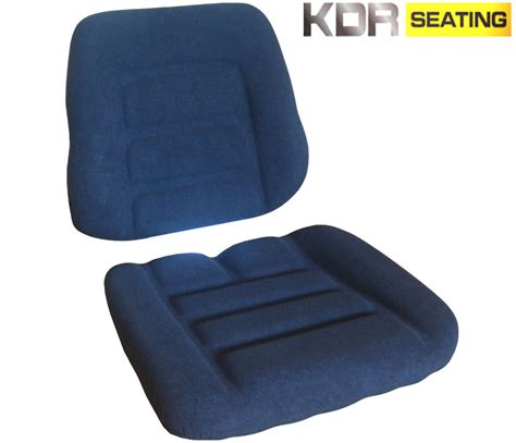 tractor seat cushion grammer ds85 90 type tractor seat cushions ih david
