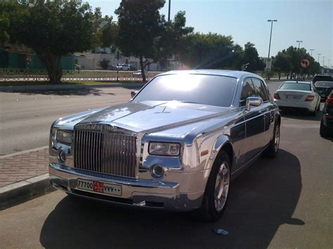 roll royce chrome j weez 2009 rolls royce phantom specs photos