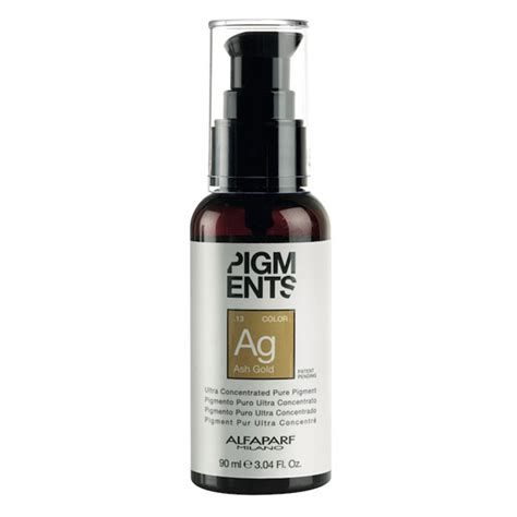 Promo Matrix Wonderlight R 90ml alfaparf pigments color ash gold biondi castano chiaro