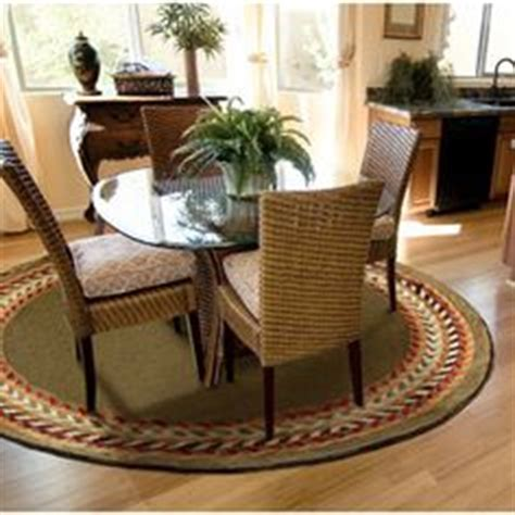 1000  images about Round area rug set on Pinterest   Round