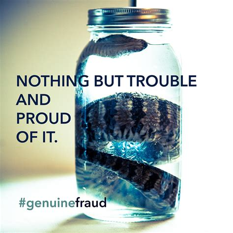 genuine fraud a masterful genuine fraud a masterful suspense novel from the author of the unforgettable bestseller we